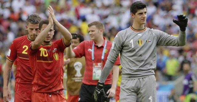 Nazionale Belgio