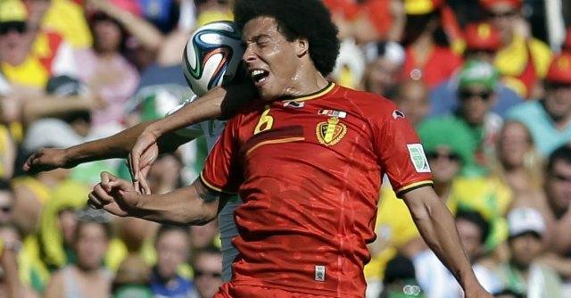Belgio – Russia 1-0: guarda la diretta
