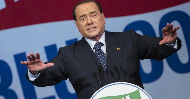 """Berlusconi, ennesima giovinezza politica """"Blocco la legge Severino e mi ricandido"""""""