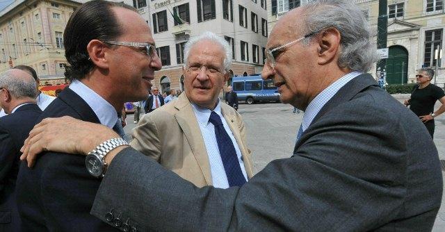 "Carige, l'ex presidente Giovanni Berneschi: ""I soldi in Svizzera? I risparmi di una vita"""