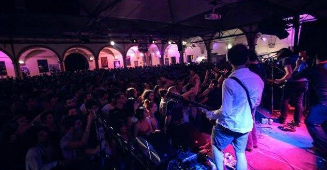Bolognetti Rocks 2014, estate di concerti: Dente, Lo stato sociale, Nada e Carboni