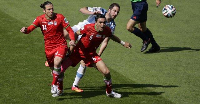 Mondiali 2014, Bosnia – Iran: 3 a 1. Eliminate entrambe