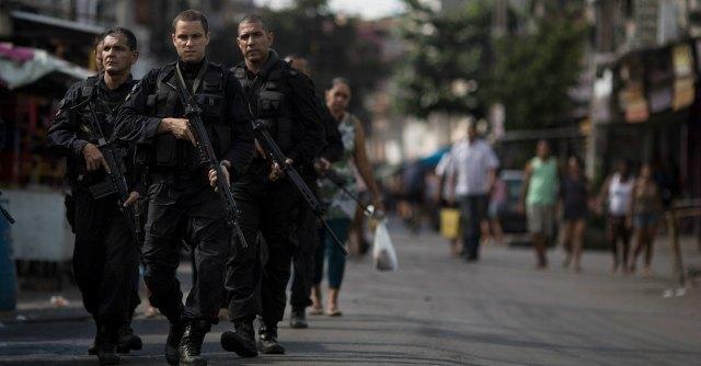 """Mondiali Brasile 2014, Amnesty: """"Rischio violenza della polizia contro manifestanti"""""""