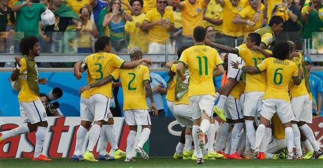 Brasile – Cile: 4-3 (d.c.r.). La Selecao è ai quarti, il Cile eliminato all'ultimo rigore