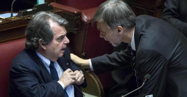 """""""Larghe intese"""" sugli eurobond. Delrio li rilancia, Brunetta: """"Parla come noi"""""""