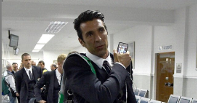 Mondiali 2014, il rientro degli azzurri: a Malpensa non c'è nessuno