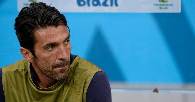 """Mondiali 2014, De Rossi non si allena. """"Speranza per Buffon e De Sciglio"""""""