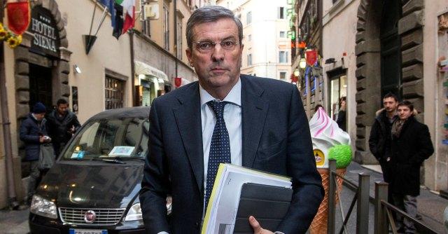 Genova, l'ombra del Mose e la lotta di Burlando nel Pd per spostare la Fincosit