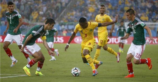 Mondiali 2014, la Fifa lancia l'allarme: Brasile-Camerun sotto osservazione