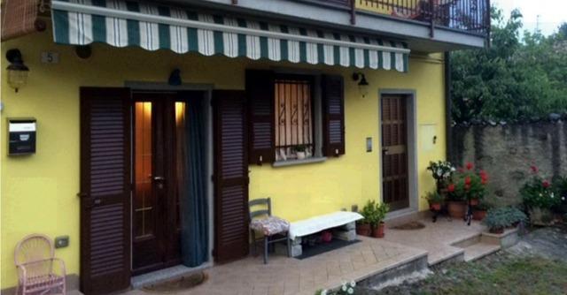Omicidio Yara - Casa Bossetti