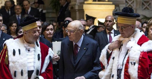 """Riforme, la Cassazione a Renzi: """"Devono essere ragionate e di lungo periodo"""""""