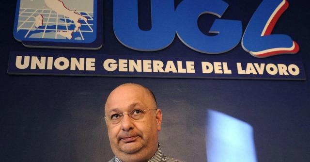"""Fondi Ugl, Centrella indagato si dimette da segretario: """"Forse torno in fabbrica"""""""