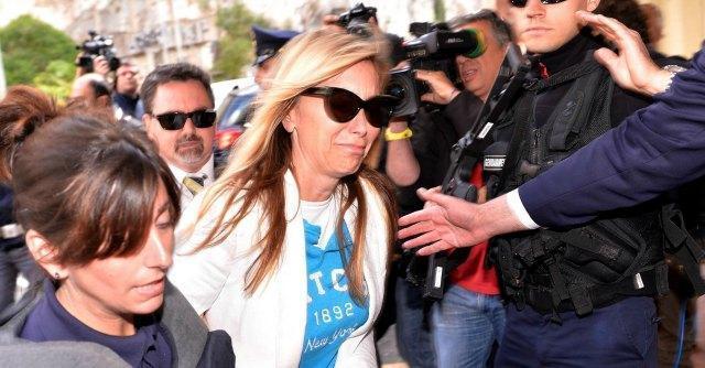 """Caso Scajola, Chiara Rizzo: """"Domanda di asilo? Non pensavo che fosse illegale"""""""