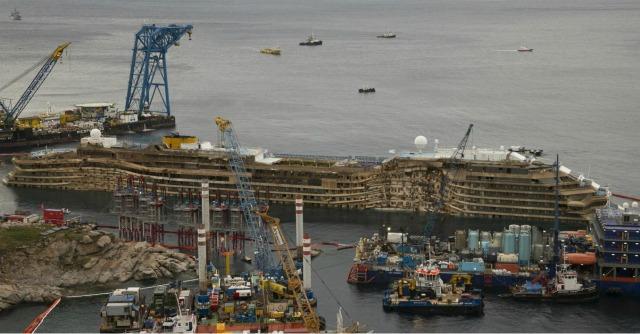 """Concordia, ministero: """"Piano trasferimento è inadeguato"""". Rissa Toscana-Liguria"""