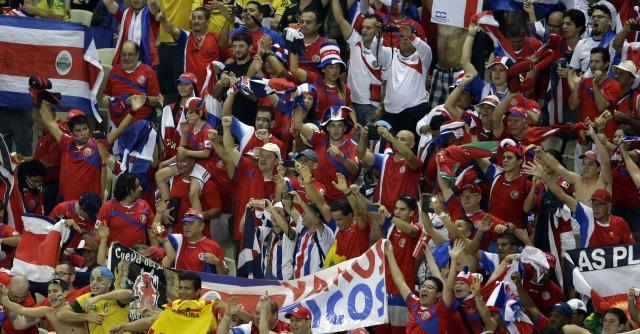 Italia – Costa Rica, è pura vida. Gli azzurri contro il Paese più felice al mondo