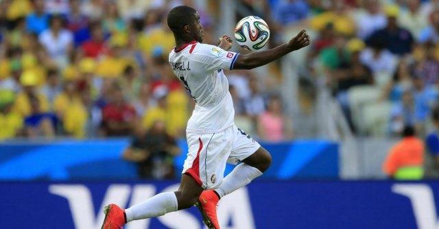 Uruguay – Costa Rica, nel nostro girone la Celeste va sotto e perde 3 a 1