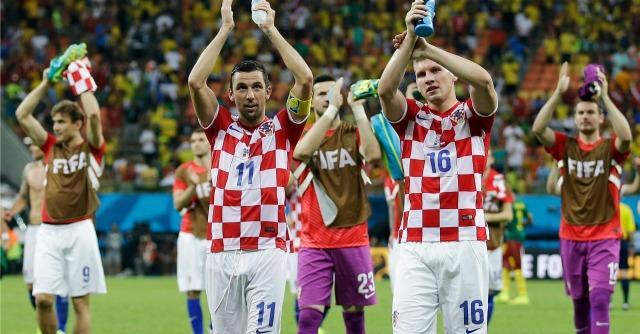 Brasile 2014, tutto facile per la Croazia: 4-0 al Camerun. Africani a casa