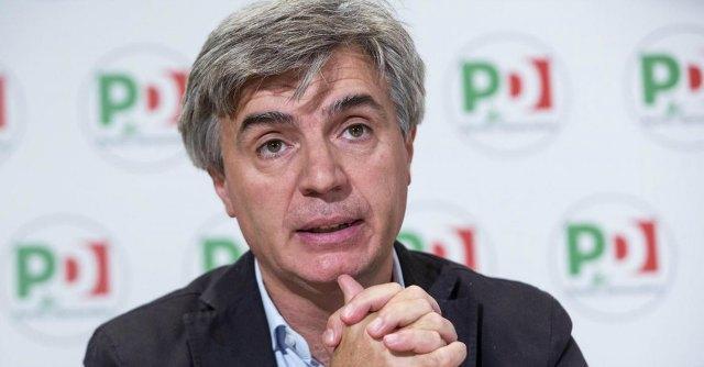 """Mose, il """"golden boy"""" Pd Davide Zoggia oscurato dall'avvento di Matteo Renzi"""