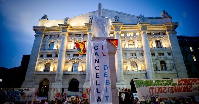 Debito pubblico, Buenos Aires insegna all'Italia perché ristrutturare è pericoloso