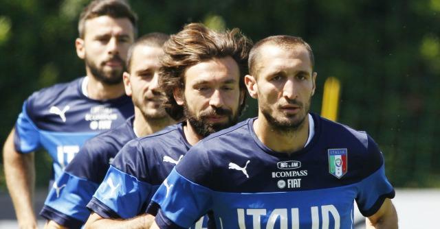 Italia – Uruguay 2014, Prandelli rottama i suoi piani e vara il '3-5-2 emergenza'