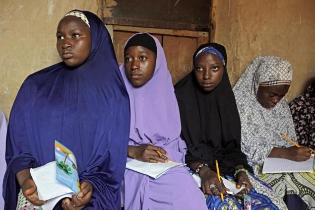 Nigeria: i fabbricanti di bambini
