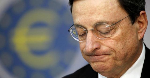 Bce, traduzione non letterale della lezione di Draghi
