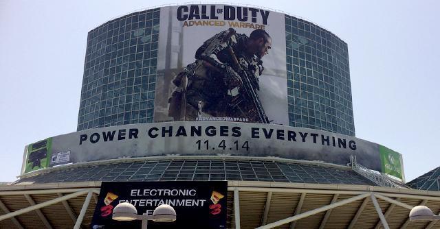 E3 Los Angeles 2014: Ea, Sony, Microsoft e gli altri presentano i loro videogames