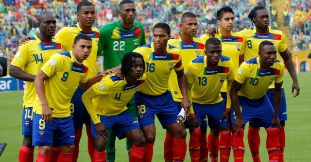 Mondiali 2014, incognita Ecuador: tutto gira intorno a Valencia del Manchester