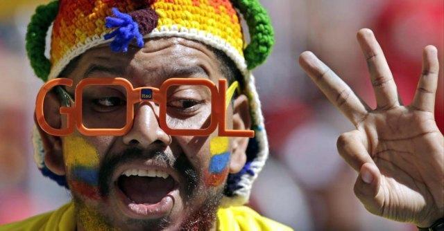 Mondiali 2014, Svizzera – Ecuador 2-1. Decide gol di Seferovic al 93′