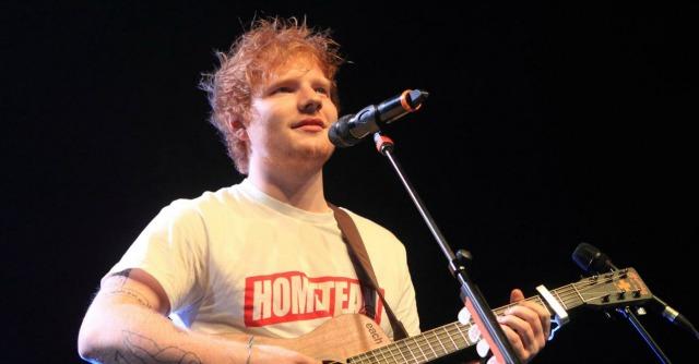 Ed Sheeran_