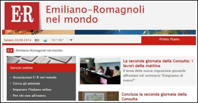 """""""Consulta emiliano-romagnoli nel mondo non si tocca"""": ma la polemica continua"""