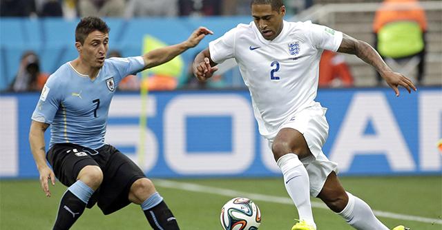 Uruguay vs Inghilterra