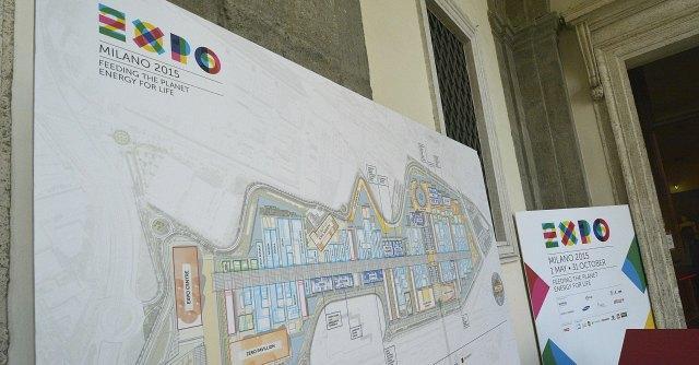 Expo 2015, le deroghe ai contratti di lavoro rendono i cantieri una terra di nessuno