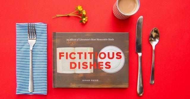 Cucina e cultura, quando le ricette e gli spunti sono di grandi artisti e scrittori