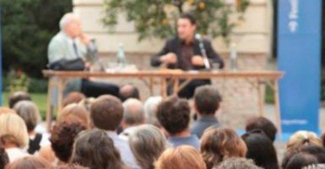 Festivaletteratura 2014 a Mantova, grandi autori tra immigrazione e terrorismo