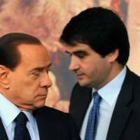 Fitto e Berlusconi