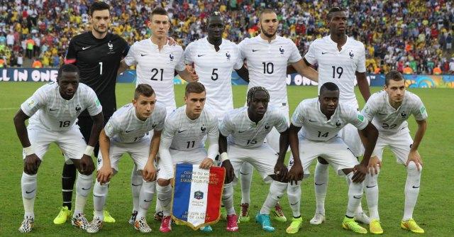 Mondiali 2014, Ecuador – Francia: finisce senza gol