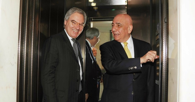 Diritti tv: la Lega, Infront e i (troppi) legami con Mediaset, Milan e Berlusconi