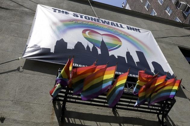 Gay Pride: i moti di Stonewall compiono 45 anni