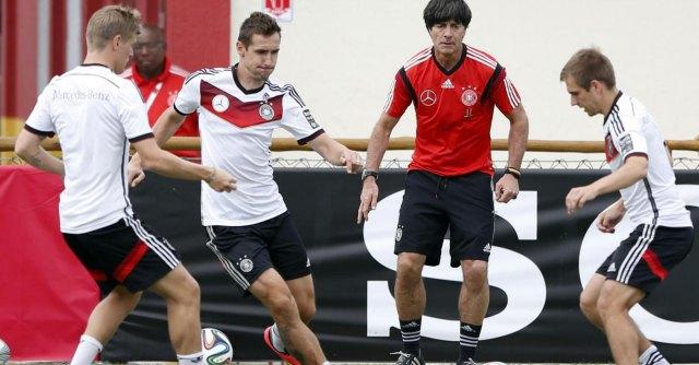 Mondiali 2014, Usa – Germania: 0 a 1. Passano entrambe