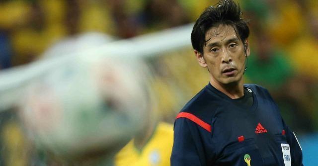 """Mondiale 2014, la stampa croata contro l'arbitro 'pro-Brasile': """"Vergognoso"""""""