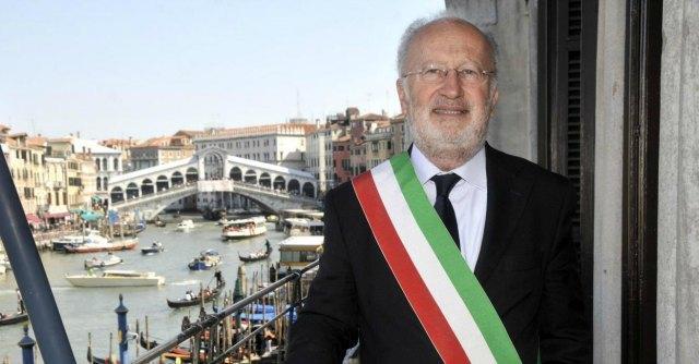 Mose: Giorgio Orsoni, il sindaco multiforme