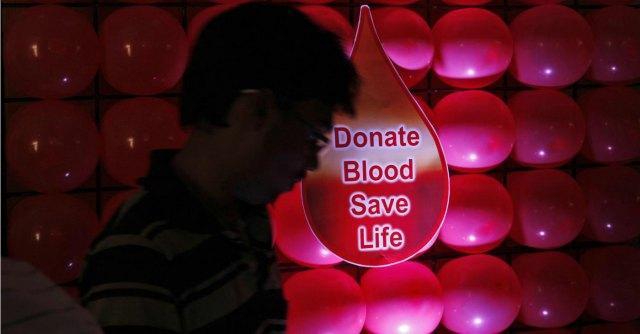 Giornata mondiale donazione di sangue. L'appello dell'Oms e gli eventi in Italia