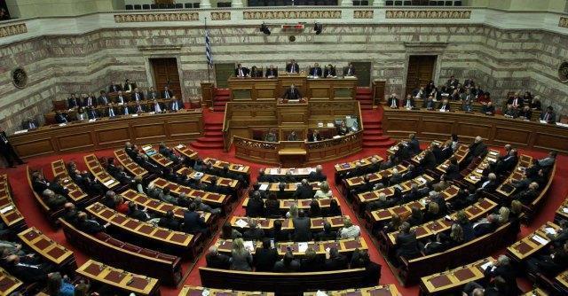 Grecia, parlamento chiuso fino a ottobre nonostante crisi e difficoltà politiche