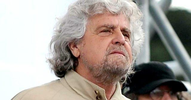 "Grillo contro i Verdi europei: ""Il loro shopping tra i deputati M5s"""