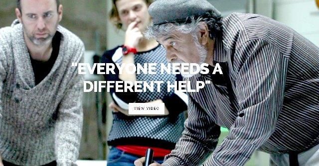 Barcellona, le calligrafie dei senzatetto diventano font da acquistare online