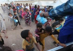 Iraq, dolore nel silenzio dei media