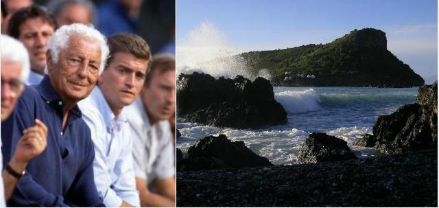Isola Dino torna all'Italia, annullata la vendita a Gianni Agnelli