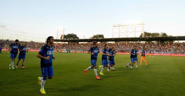 Italia vs Fluminense