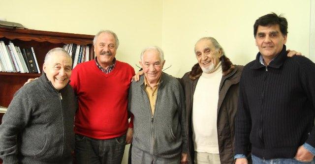Italia – Uruguay, italiani di Montevideo: 'Tifiamo Azzurri, ma con la Celeste è dura'